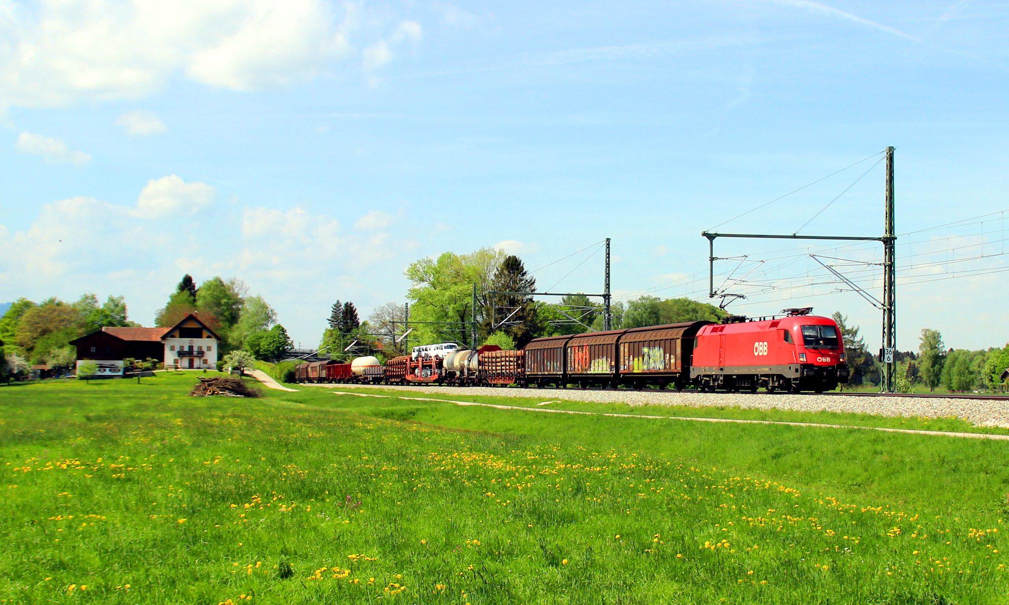 Zug-Bilder.de